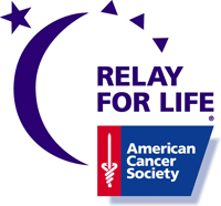 American Cancer Society Relay For Life Transparent
