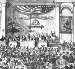 Frank Leslies Weekly -- May 4, 1872