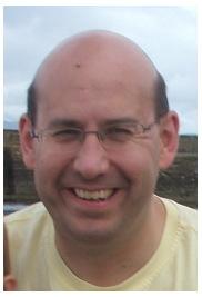 Ian Anstice