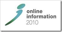 Online Information 2010
