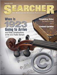 Searcher Magazine