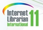 Internet Librarian International 2011